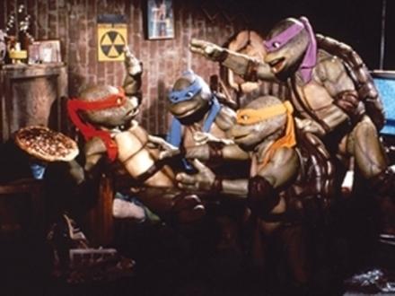 stoner turtles